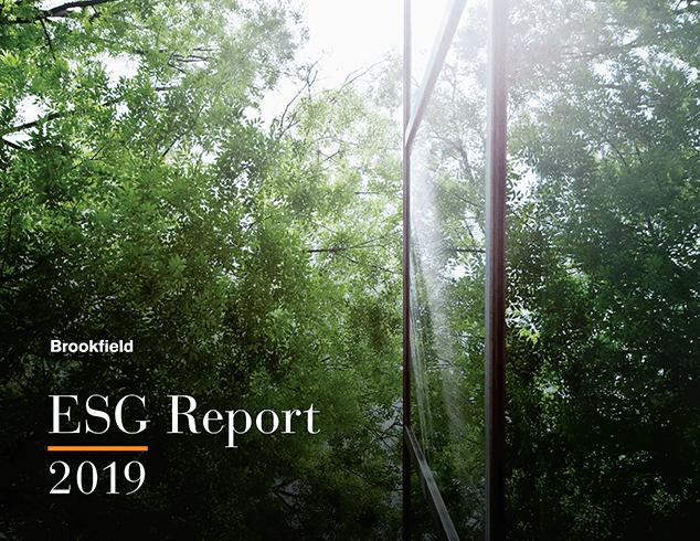 Luiz Ildefonso Simões Lopes | Brookfield Brasil | Relatório ESG 2019