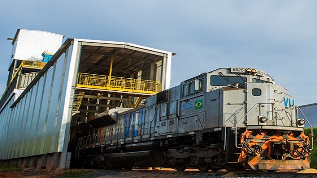 Luiz Ildefonso Simões Lopes | Brookfield Brasil | VLI investe mais de R$ 160 mi para transporte de safra recorde no centro-norte