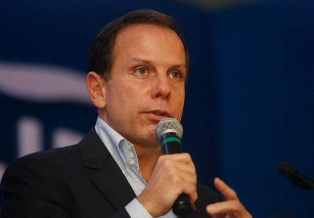 Luiz Ildefonso Simões Lopes | Brookfield Brasil | Doria faz 287 reuniões com empresários e CEOs